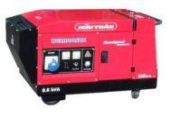 Máy phát điện Hữu Toàn HG 16000TDX (Giảm thanh)