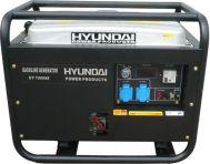 Máy phát điện Hyundai HY 7000SE