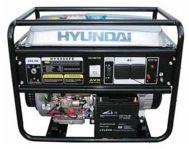 Máy phát điện Hyundai 200F-2KVA