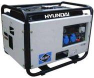 Máy phát điện Hyundai HY 6000S