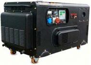 Máy phát điện Hyundai DHY 15000SE