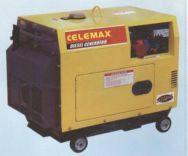 Máy phát điện Elemax SH 5000 LXT