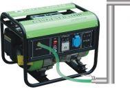 Máy phát điện Dynamic CC3000NG (máy phát điện bằng Biogas)