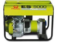 Máy phát điện PRAMAC ES 5000