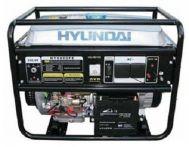 Máy phát điện Hyundai HY3000L