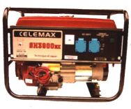 Máy phát điện Elemax SH 3900 EX
