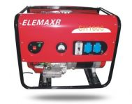 Máy phát điện Elemax SH1600-2.2KW