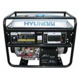 Máy phát điện Hyundai HY 9500LE