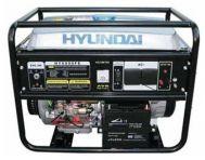 Máy phát điện Hyundai HY 3000F