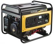 Máy phát điện Kipor KGE6500X3