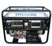 Máy phát điện Hyundai HY12000L