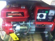 Máy phát điện HONDA EC3500CL
