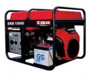 Máy phát điện Honda EKB 4500