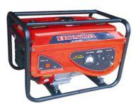Máy phát điện HONDA SH4500 (đề khởi động- chống ồn)