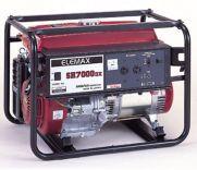 Máy phát điện ELEMAX SH7000DX