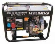 Máy phát điện Hyundai DHY2500LE
