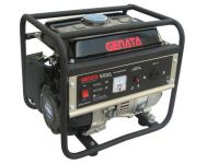 Máy phát điện GENATA GR6000 - 6kW