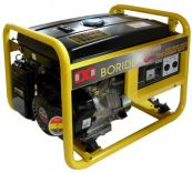 Máy phát điện Domiya Boride BR3500E