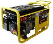 Máy phát điện Domiya Boride BRS7500
