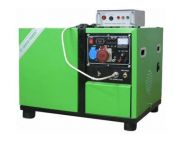 Máy phát điện GREENPOWER CC5000D-LPG