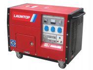 Máy phát điện LAUNTOP LT6500S
