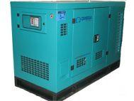 Máy phát điện Omega GD18-M