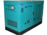 Máy phát điện Omega GD10-M