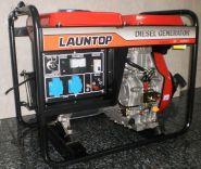Máy phát điện Launtop LDG6000CL 5.0kW