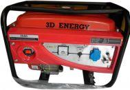 Máy phát điện 3D ENERGY 3D-EG2500