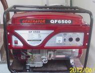 Máy phát điện QF6500-6,5kw