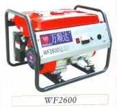 Máy phát điện WANSHUNDA WF 6600