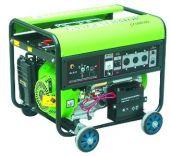 Máy phát điện Dynamic CC1200LPG  (máy phát điện bằng Ga PLG)