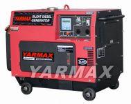Máy phát điện Yarmax YM6500T