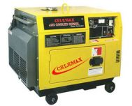 Máy phát điện cách âm 5GF-LDE