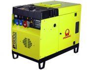 Máy phát điện PRAMAC P6000