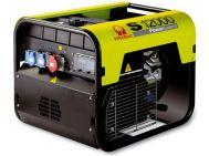 Máy phát điện PRAMAC S12000