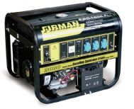 Máy phát điện Firman FPG4800E1