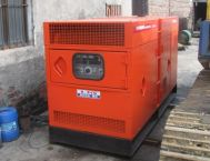 Máy phát điện YANMAR AG80S-2 (80KVA)