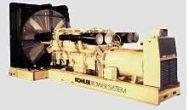 Máy phát điện Kohler 600REOZM