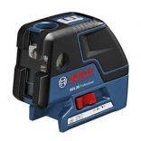 Máy cân mực laser 2 tia Bosch GCL 25