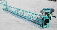 Máy đầm thước MULTIQUIP WSHE SERIES (dàn cán nền)