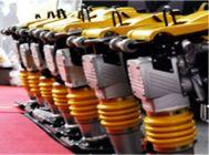 Máy đầm đất Robin HP-RM60R