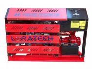Máy bơm chữa cháy Hyundai D4BB CA 50-250B-25HP