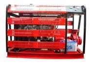 Máy bơm chữa cháy Hyundai D4BB-30HP