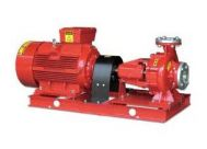 Máy bơm điện chữa cháy PENTAX 30HP