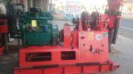 Máy khoan giếng Kinh Thủy XY-2B