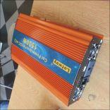 Máy đổi điện và sạc ắc quy G-Link Power LOTWAY 1500W