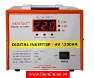 Máy kích điện NEWNET HV-1200VA