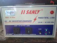 Máy kích điện Sanly SL-2010