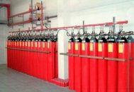 Hệ thống chữa cháy khí FM200 (HFC-227EA)